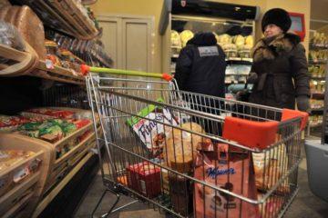 Красноярский край вошел в число регионов с низким уровнем инфляции