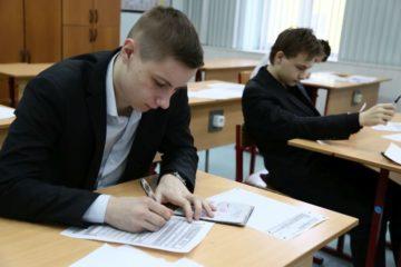 Глава Рособрнадзора расскажет об организации государственной итоговой аттестации в 2018 году