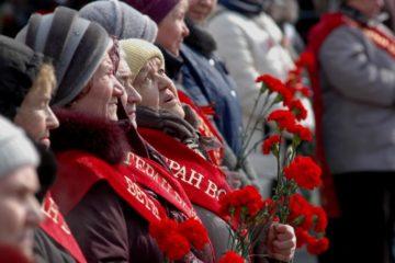 В преддверии Дня Победы молодежь объединяется, чтобы помочь ветеранам