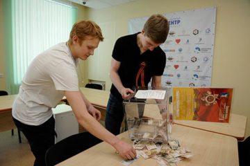 Норильские ветераны получили по 32 600 рублей от горожан