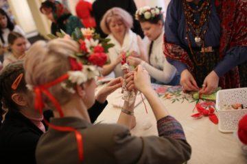 """Корпоративные волонтеры """"Норникеля"""" устроили праздник для детей"""