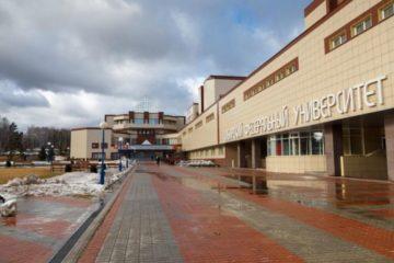 СФУ стал 13-м в Национальном рейтинге университетов