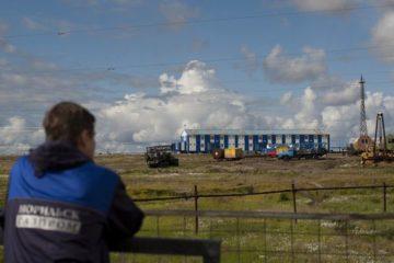 В Норильске развивают рынок компримированного природного газа
