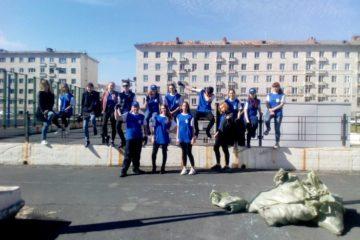 Норильские подростки могут стать участниками краевых трудовых отрядов старшеклассников