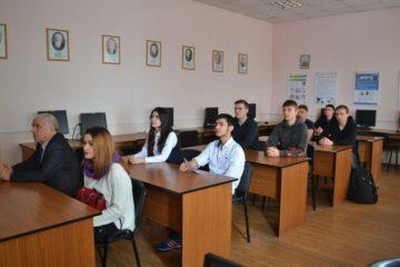 В Красноярском крае появились новые именные стипендии