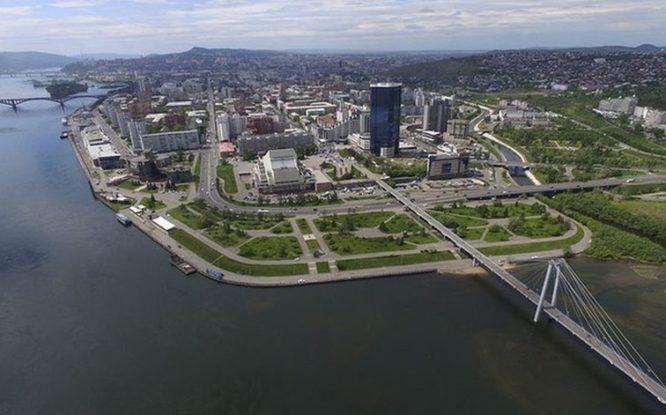 Красноярский край стал вторым в рейтинге потенциала развития сибирских регионов