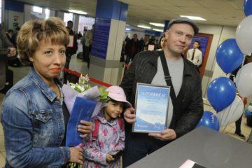 Авиакомпания NordStar в этом году перевезла миллион пассажиров