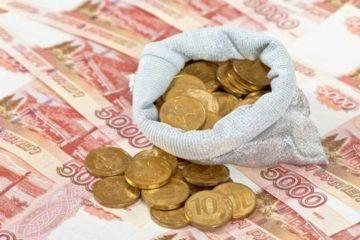 В 2019 году из регионального бюджета на реализацию 22 государственных программ выделят более 200 млрд рублей