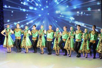 В Норильске пройдут концерты, посвященные Дню пожилого человека