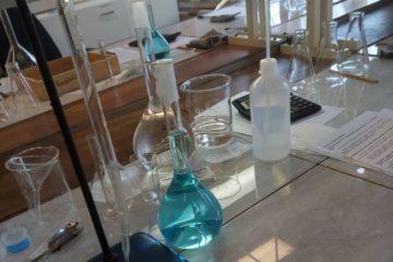 В Заполярном филиале определили лучшего наставника по профессии лаборанта химического анализа
