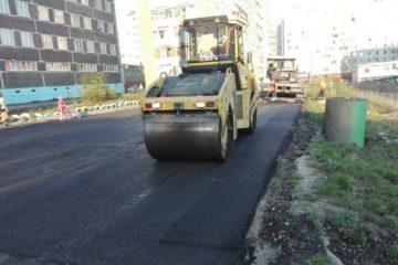 В Красноярском крае средства, собранные с автомобилистов, направят на ремонт и содержание дорог