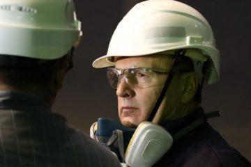 В Норильск с рабочим визитом прибыл министр промышленности, энергетики и ЖКХ края Анатолий Цыкалов