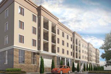 Два новых жилых дома предлагается построить в Норильске к концу следующего года