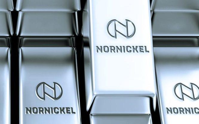"""""""Норникель"""" планирует запустить собственную криптовалюту в 2019 году"""