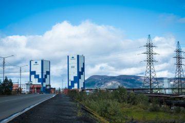 """""""Норникель"""" посчитает потребляемые энергоресурсы"""