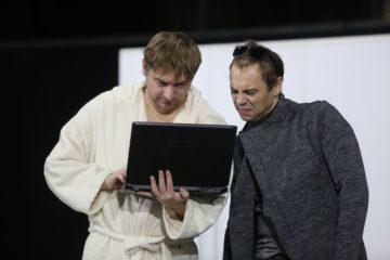В Норильском Заполярном театре 1 и 2 декабря состоится премьера