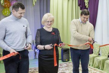 """В селе Хатанга открылся детский сад """"Солнышко"""""""