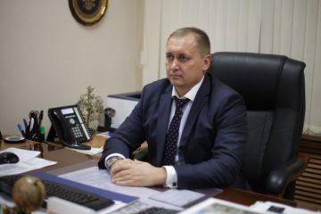 """Избран новый руководитель Федерации футбола и мини-футбола зоны """"Таймыр"""""""