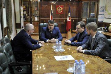 В Норильске обсудили перспективы программы переселения северян на материк, реализуемой по четырехстороннему соглашению
