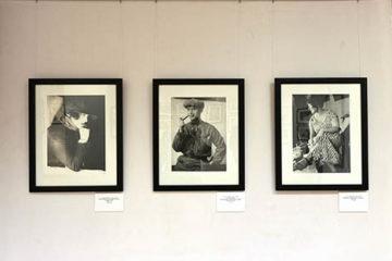 В норильской художественной галерее продолжает работу выставка, посвященная Александру Родченко