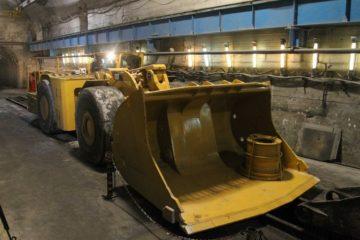 На рудники Заполярного филиала «Норникеля» в 2019 году поступят 105 единиц техники стоимостью 4,3 млрд рублей