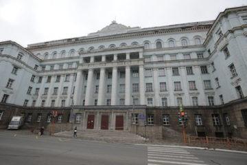 Норильский государственный индустриальный институт признан одним из самых эффективных вузов края