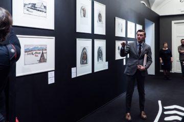 Выставка «Таймыр. Гений места» открылась во Всероссийском музее декоративного искусства