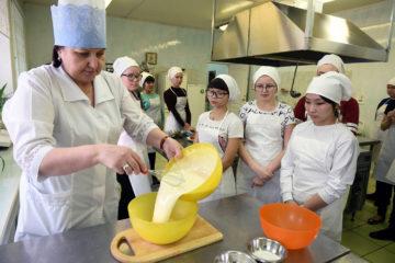 Каникулярная школа «Профессиональный ориентир» открылась в Норильске