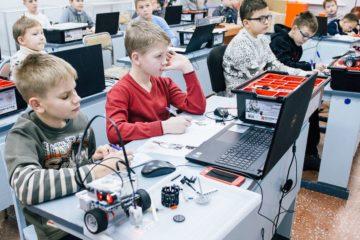 В Норильске пройдут соревнования по робототехнике