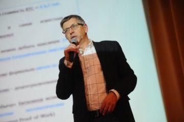 Антон Арнаутов: «Сейчас такое время, когда надо будить в себе креативную энергию»