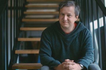 Главный редактор журнала «Искусство кино», кинокритик Антон Долин проведет лекцию в медиакомпании «Северный город»