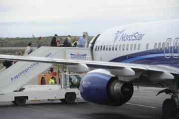 Четвертый этап реконструкции норильского аэропорта продлится с 1 июня по 15 сентября