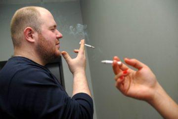 Всемирный день без табака традиционно отмечают 31 мая
