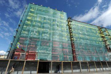 Норильску нужен свой фонд капитального ремонта многоквартирных домов