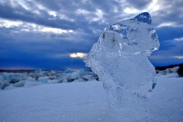 Хочешь растопить лед? Танцуй!
