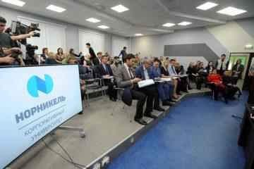 Два социальных бизнес-проекта из Норильска получат финансовую поддержку «Норникеля»