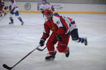 Сегодня в Сочи состоится гала-матч по хоккею между «Легендами хоккея» и сборной Ночной лиги