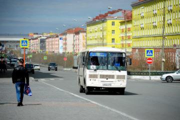 Сегодня автобусы будут ходить по объездным маршрутам