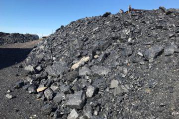 Летом на Таймыр доставят 43 тысячи тонн каменного угля