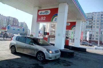 В Норильске подешевело топливо