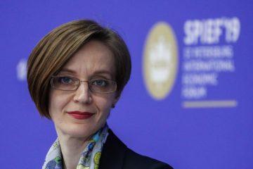 Светлана Ивченко: «Корпоративное волонтерство меняет социальный контекст»
