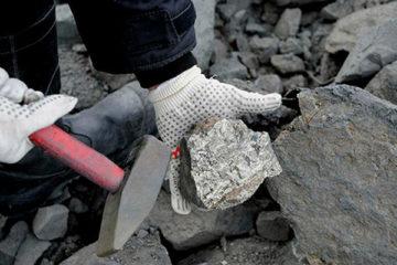 60 лет назад норильские геологи нашли многообещающие рудные валуны