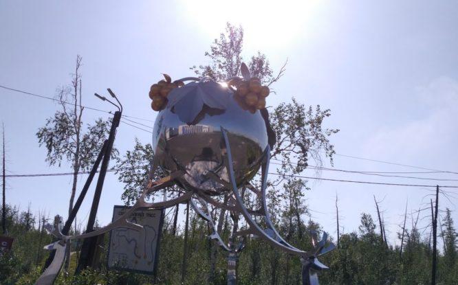 Норильский фестиваль вырастил уникальную морошку