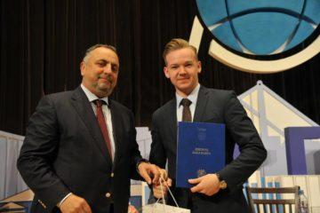 «Норникель» в сотрудничестве с МГИМО готовит специалистов для развития компании и России