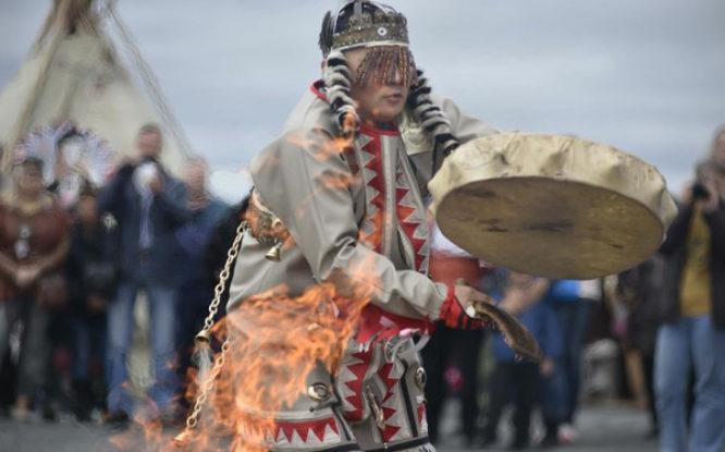 10 августа на Таймыре отпразднуют Международный день коренных народов мира