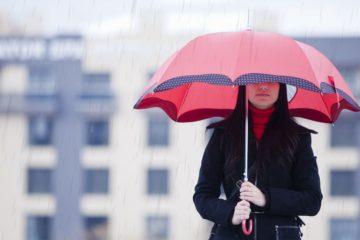 Причиной дождливой погоды в Норильске станут нетипичные циклоны