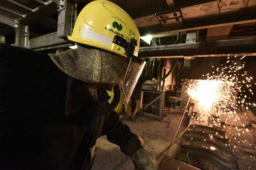 «Норникель» вернул себе мировое лидерство в производстве никеля
