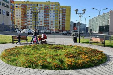 Синоптики обещают хорошую погоду в Норильске на следующей неделе
