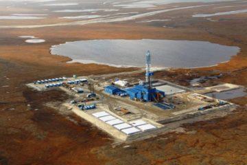 На Таймыре будут добывать нефть