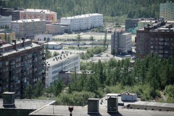 В Норильске началась подготовка к Всероссийской переписи населения – 2020